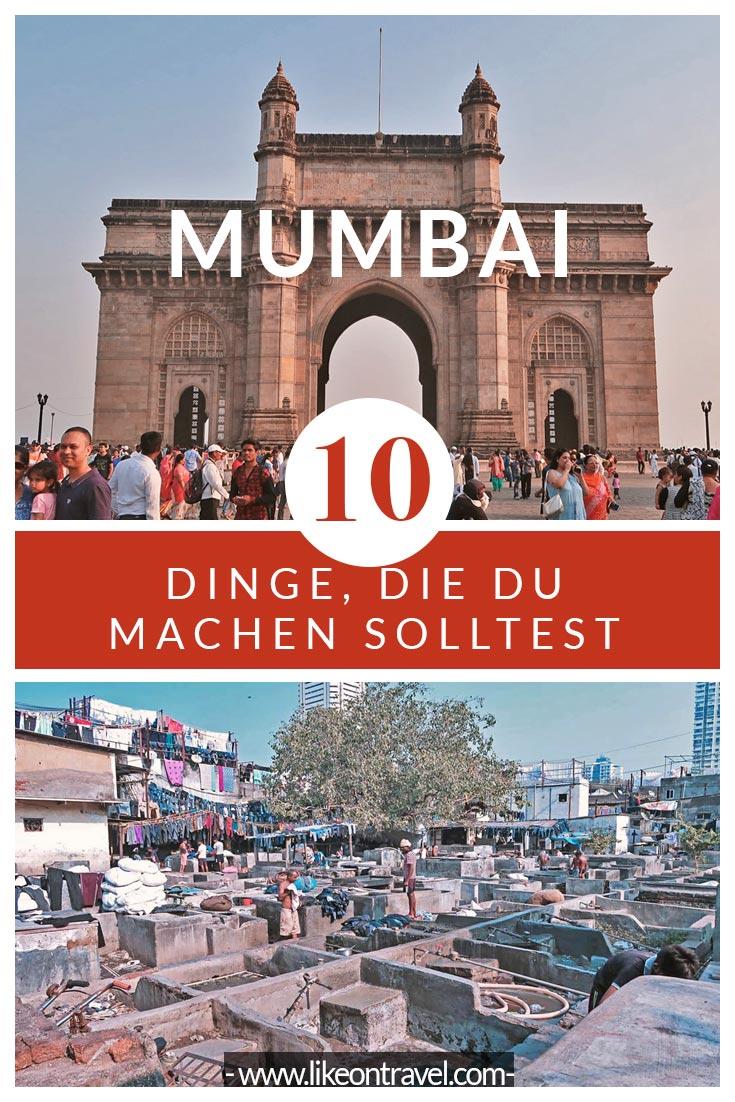 Die 10 besten Tipps für Mumbai! #indien #mumbai #tipps #sehenswürdigkeiten #reiseblog #blog #gatewayofindia