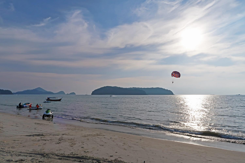 Langkawi, die Urlaubsinsel in Malaysia