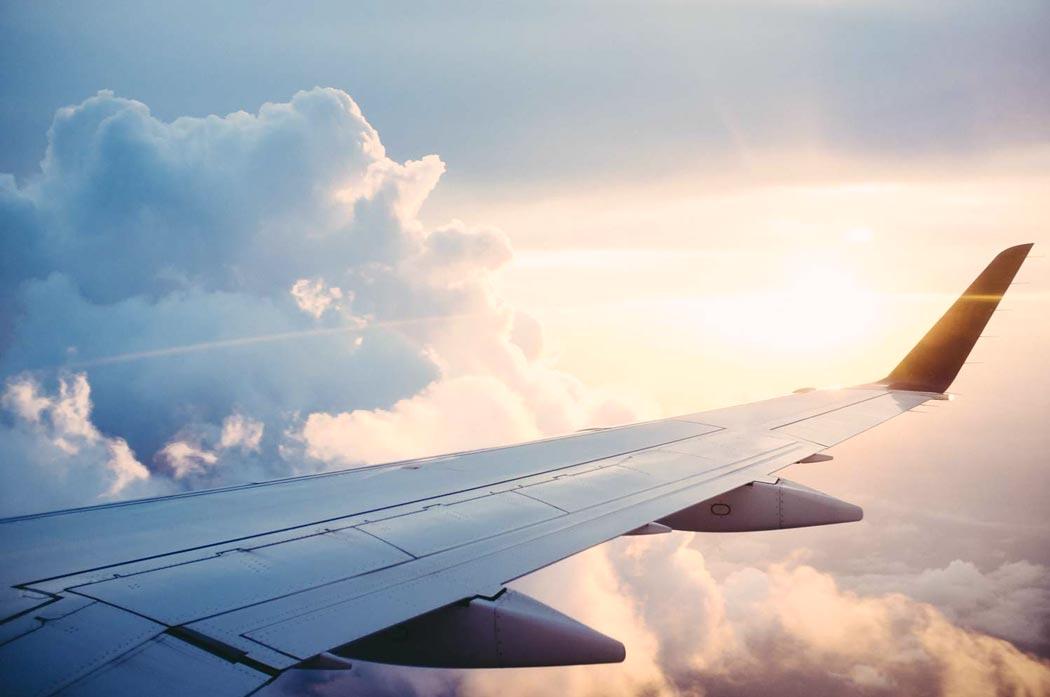 Per Langstreckenflug von Deutschland nach Kuala Lumpur in Malaysia