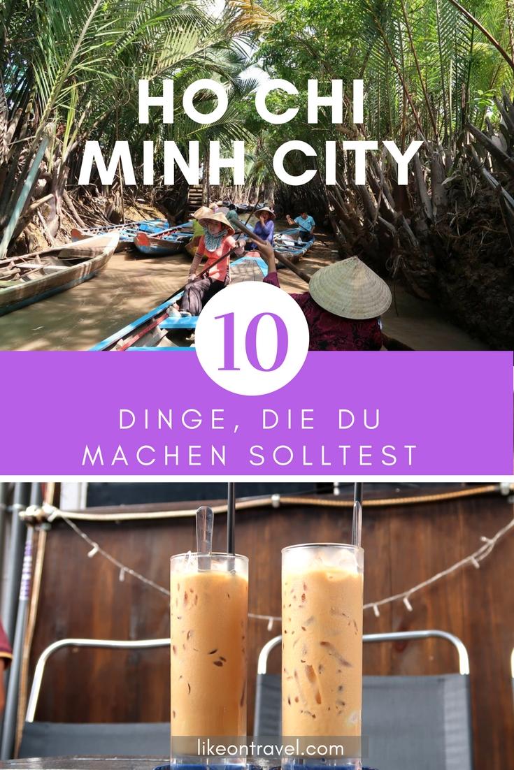 Die 10 besten Tipps für Ho-Chi-Minh-City! #vietnam #südostasien #hcmc #tipps #sehenswürdigkeiten #anreise #placetobe #unterkünfte #insidertipps #reiseblog #blog