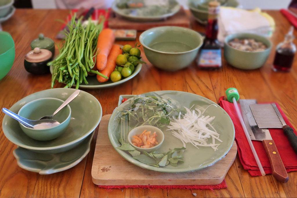 Kochschule in Ho Chi Minh City - likeontravel