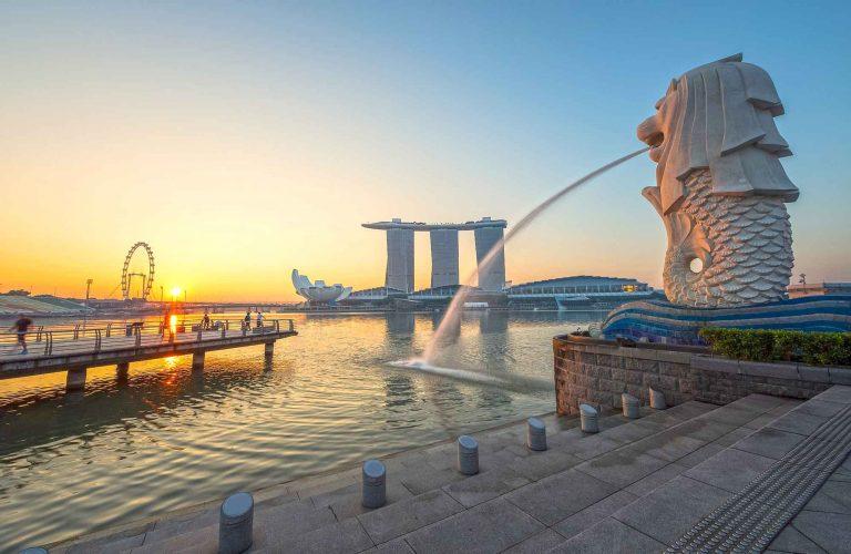 Singapur Tipps   die wichtigsten Infos für deinen Trip! #reisezeit #unterkünfte #sehenswürdigkeiten #kosten #visum #tipps #packliste