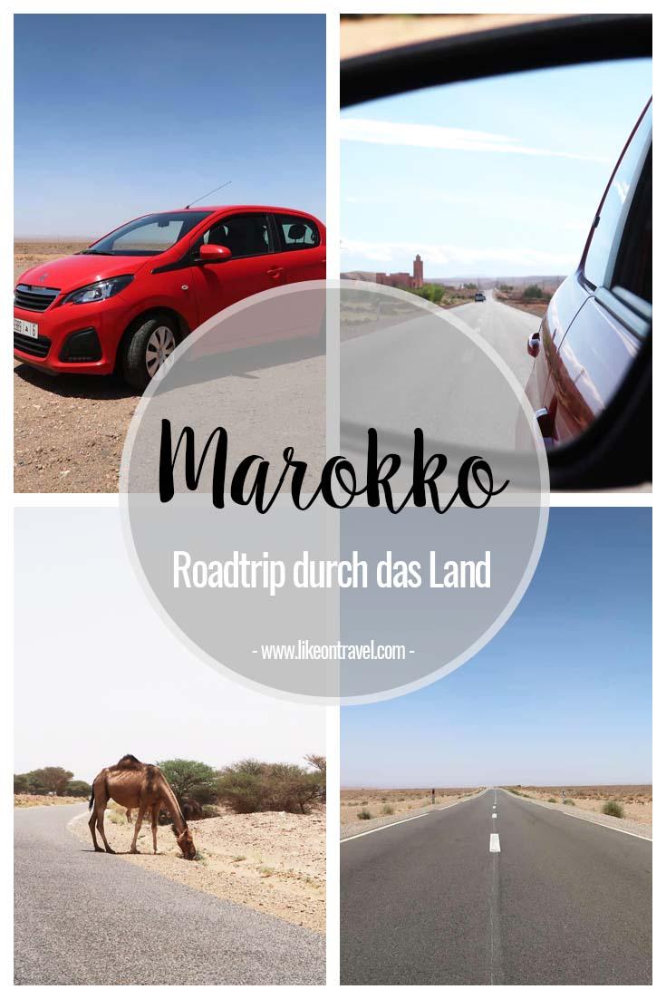 Marokko Roadtrip - Kompletter Guide! #reiseinspirationen #afrika #marokko #roadtrip #route #kosten #mietwagen #unterkünfte