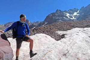 Trekking im Atlas - Jebel Toubkal