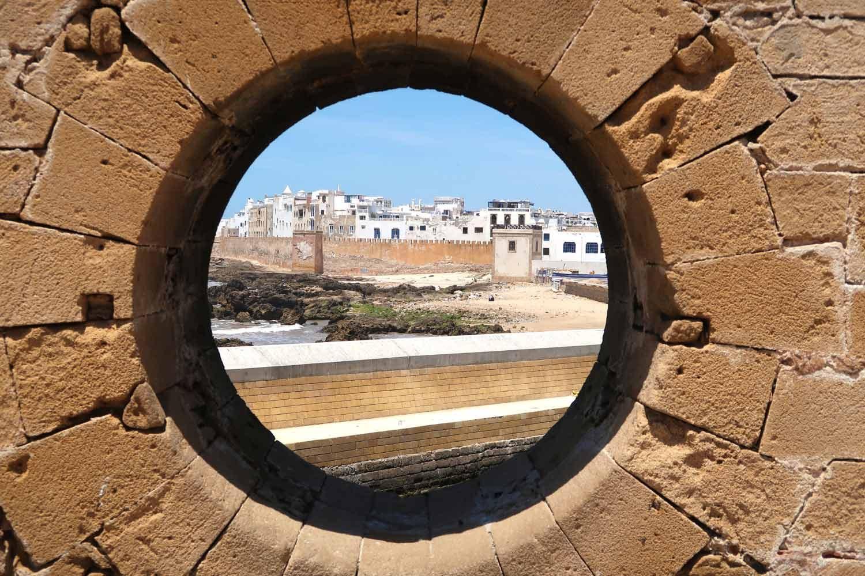 Festung in Essaouira