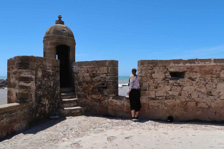 Essaouira Festung