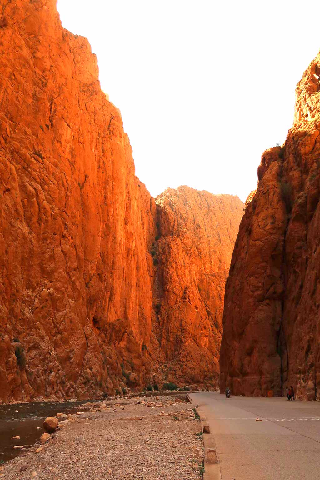Roadtrip durch die Todra Schlucht - Marokko - likeontravel