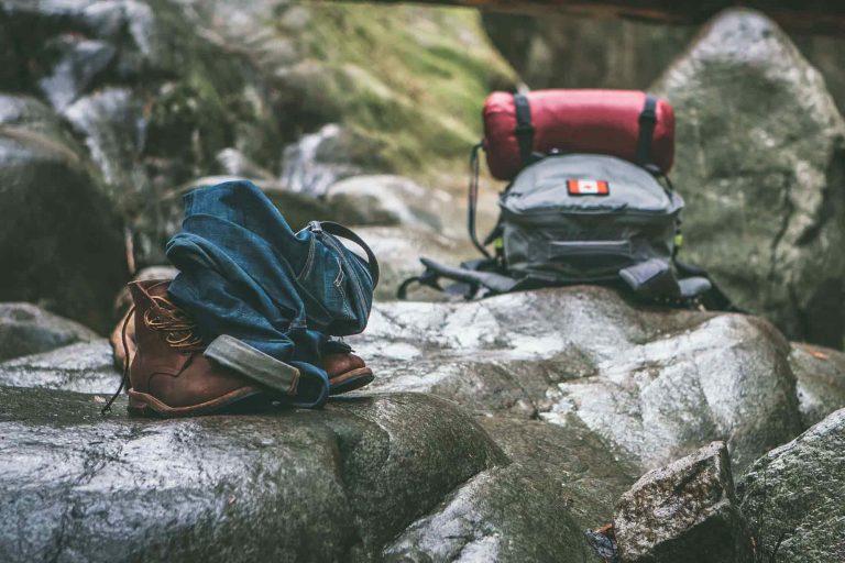 Packliste Weltreise