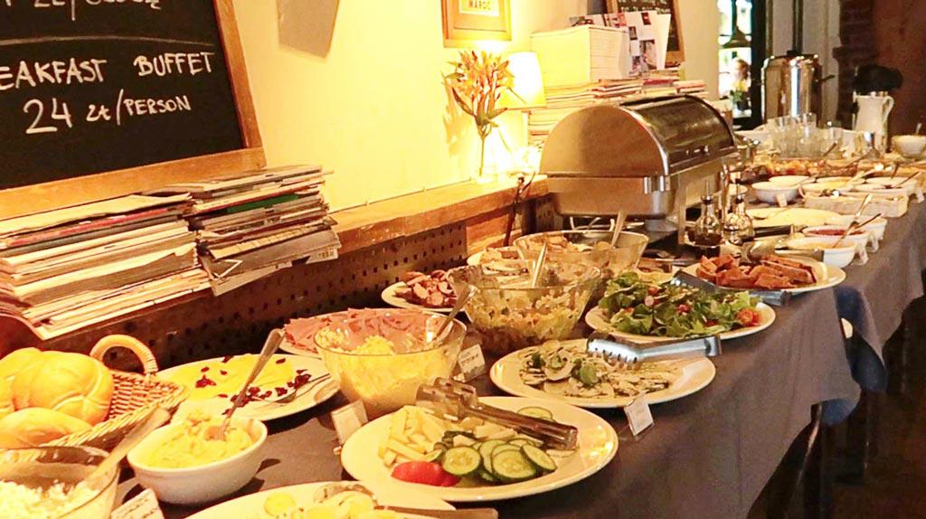 Die polnische Küche ist von morgens bis abends ein echter Gaumenschmaus! Polen | Krakau | polnische Küche | Foodtipps | Reiseblog