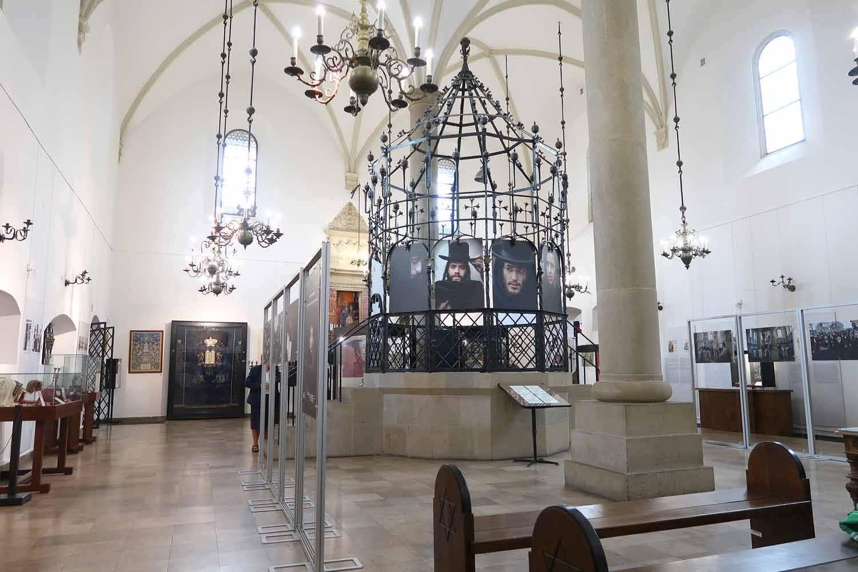 Krakau Sehenswürdigkeiten I Die 5 wichtigsten historischen Spots! #krakau #polen #altesynagoge #kazimierz #reiseblog #judentum #jüdischesviertel