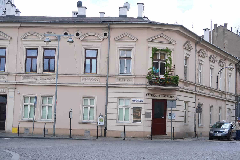 Krakau Sehenswürdigkeiten I Die 5 wichtigsten historischen Spots! #krakau #polen #sehenswürdigkeiten #reiseblog #jüdischesviertel #zweiterweltkrieg #jüdischesghetto #krakauerghetto