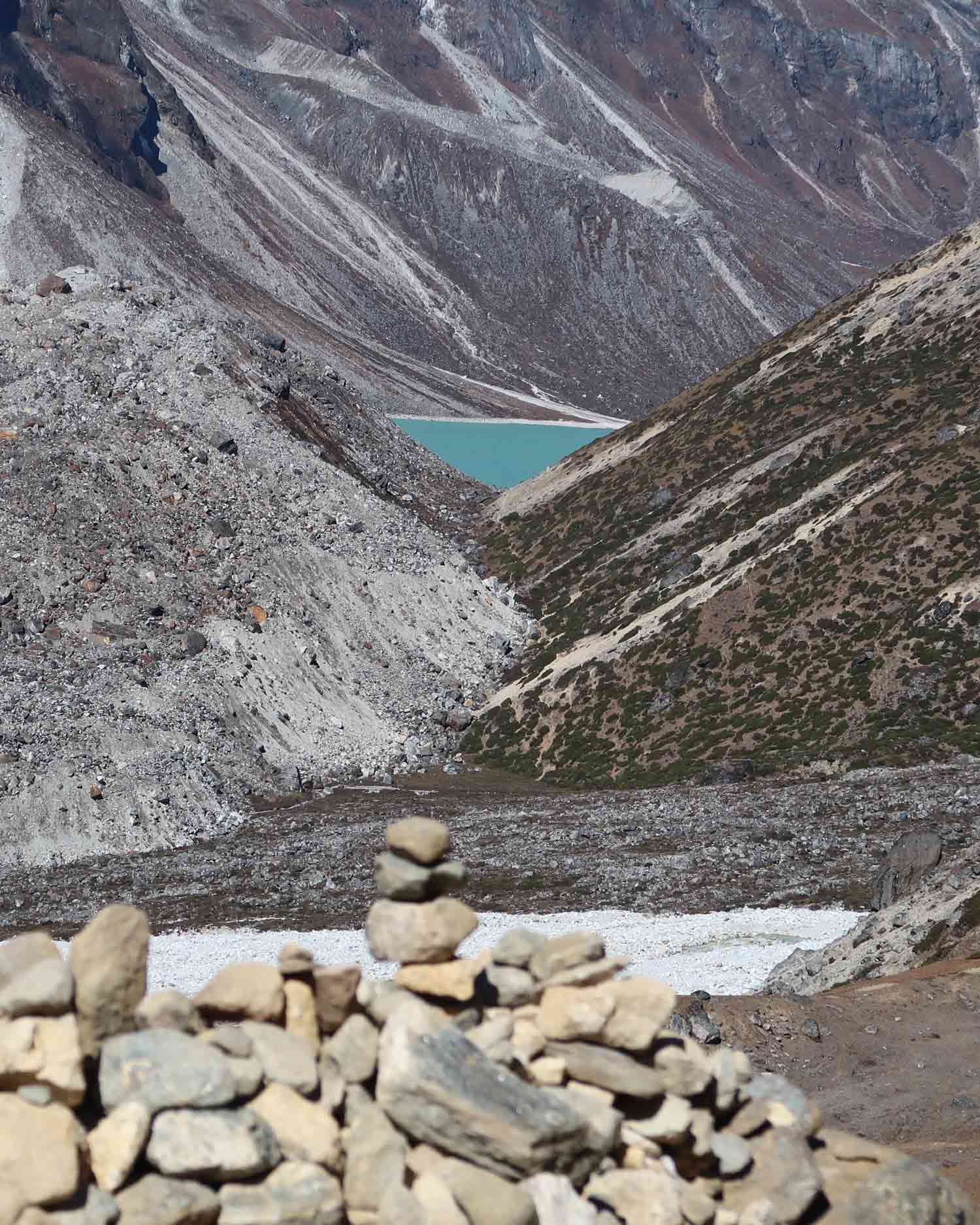 Chola See - Everest Base Camp Trek - Likeontravel