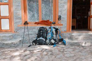 Rucksäcke für den Everest Base Camp Trek - Likeontravel