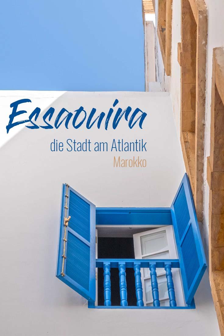Essaouira Tipps – Die Stadt am Atlantik. Marokko | Afrika | Reiseblog | Highlights | Tipps