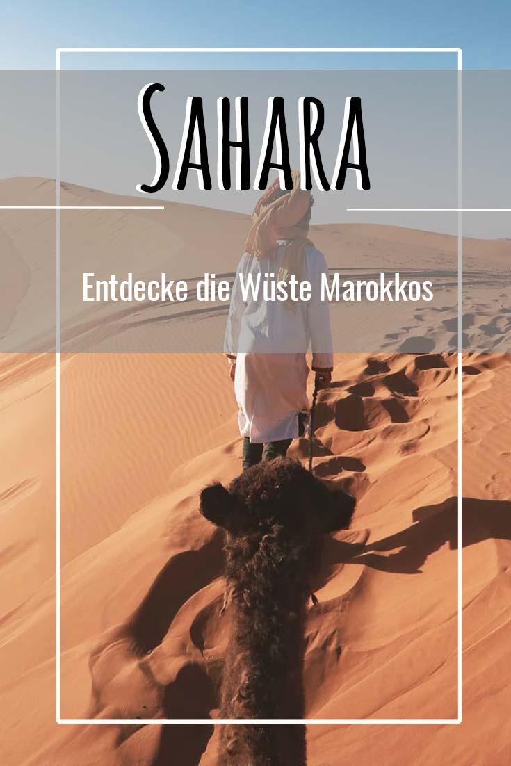 Merzouga – Dein Abenteuer in der Sahara Wüste! #afrika #urlaubinafrika #marokko #wüste #sahara #reiseblog #urlaubinmarokko #marokkotipps