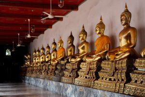 Bangkok Reisetipps Sehenswürdigkeit Wat Pho