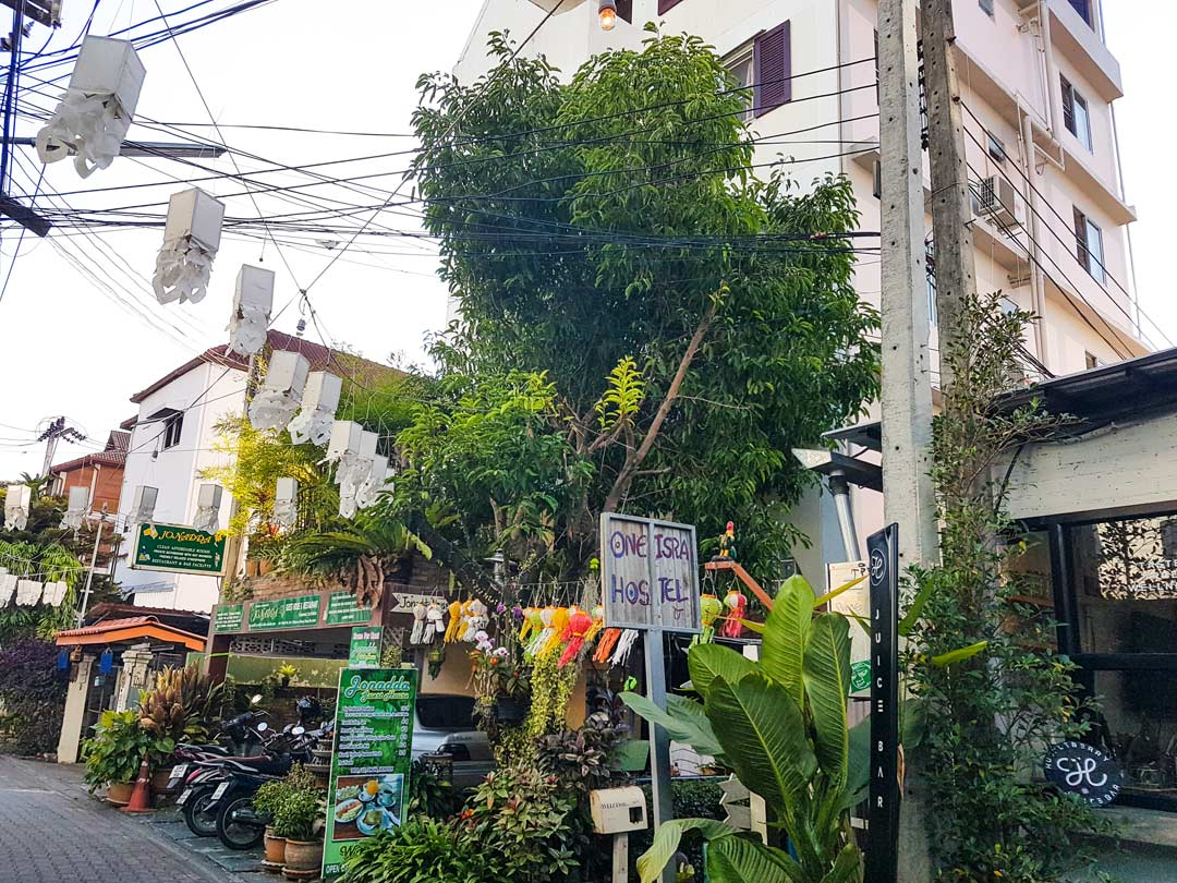Jonadda Chiang Mai