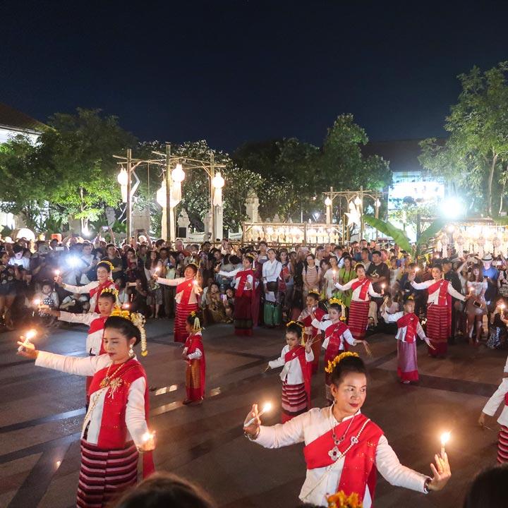 Fest in Thailand