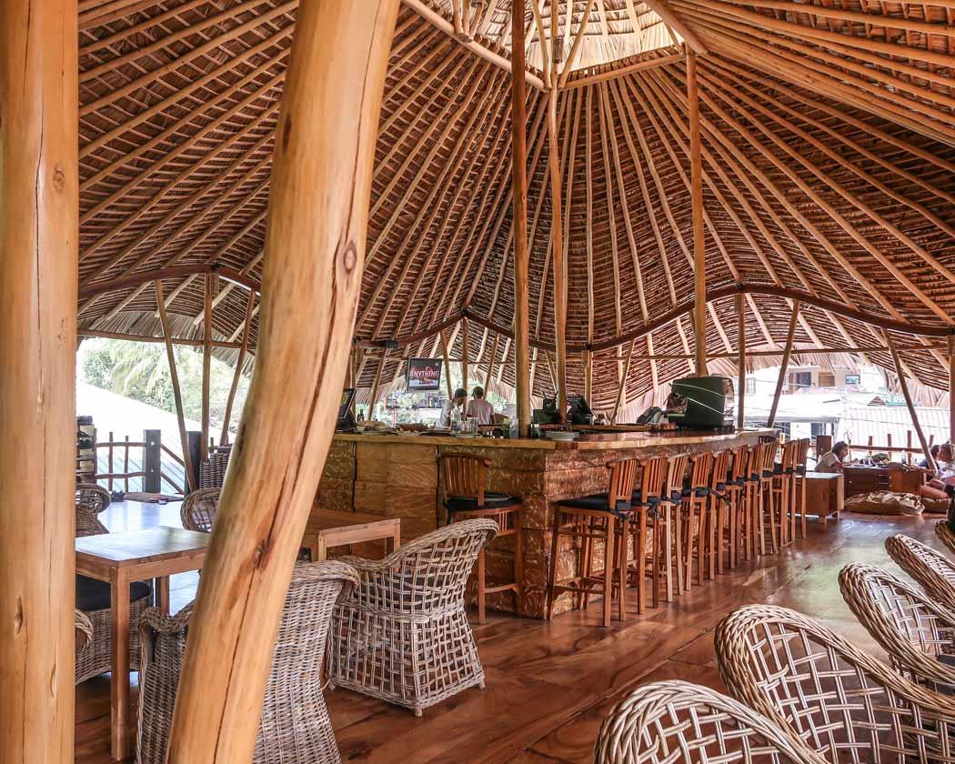 Chill Cafe in Ella