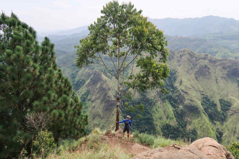 Ella Rock Route - Wegbeschreibung - Sri Lanka