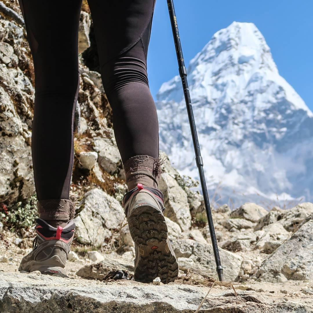 Everest Base Camp Trek Boots