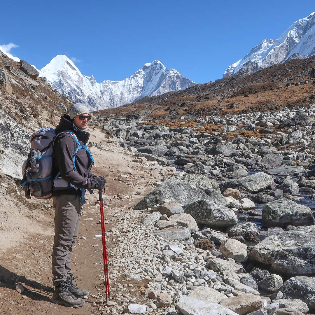 Trekking Packliste Nepal
