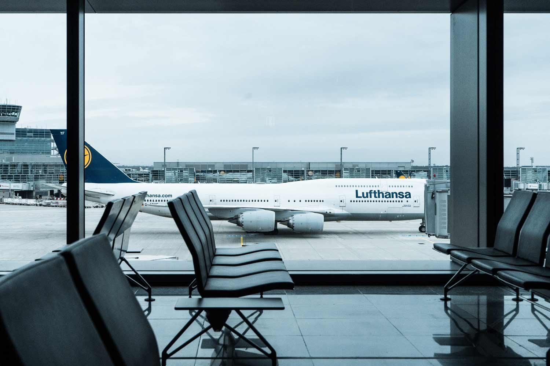 Wie findet man günstige Flüge - Lufthansa