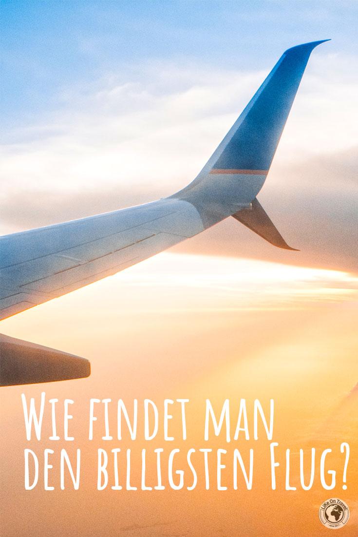 Flugsuche leicht gemacht - die besten Tipps um Geld zu sparen! #reiseplanung #reisetipps #flugsuche #geldsparen #fernreise #hacks #billigenflug #reiseblog