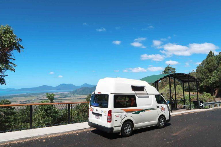 Australien mit dem Campervan - Reiseroute entlang der Ostküste! Tipps | Route | Ausflüge | Reiseblog | Queensland | Mietwagen | Wohnmobil | Reisetipps
