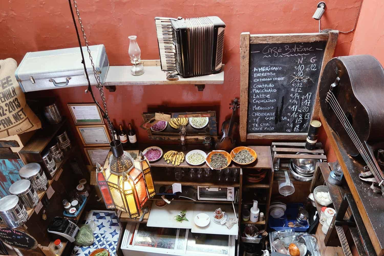 Antigua Sehenswürdigkeiten - 10 Dinge, die du machen solltest - Cafe Boheme