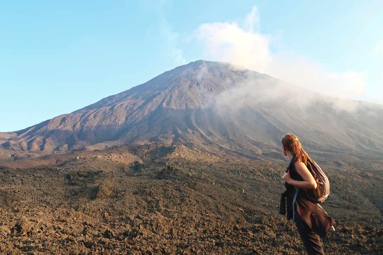 Antigua Sehenswürdigkeiten - 10 Dinge, die du machen solltest - Pacaya Vulkan