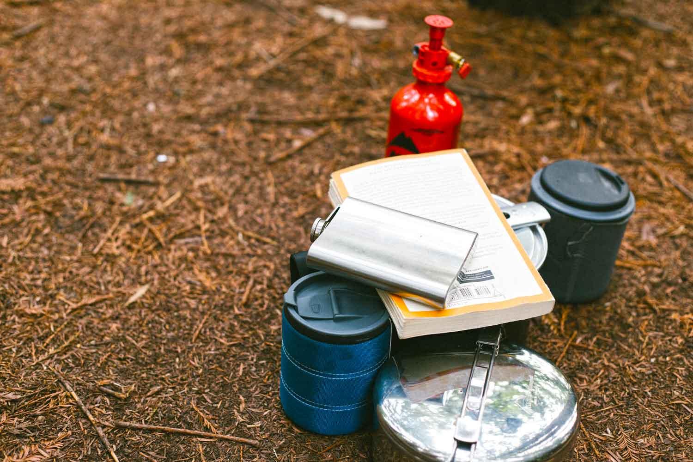 Camping-Gadgets für deinen Trip in Australien