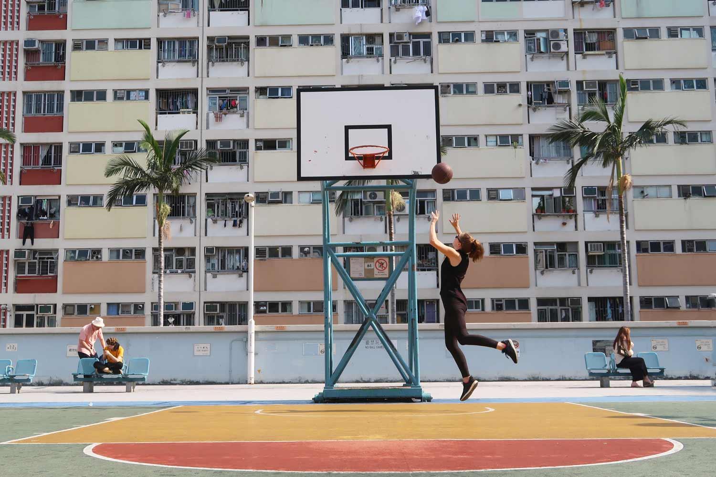 In Hongkong gibt es viele geniale Instagramspots