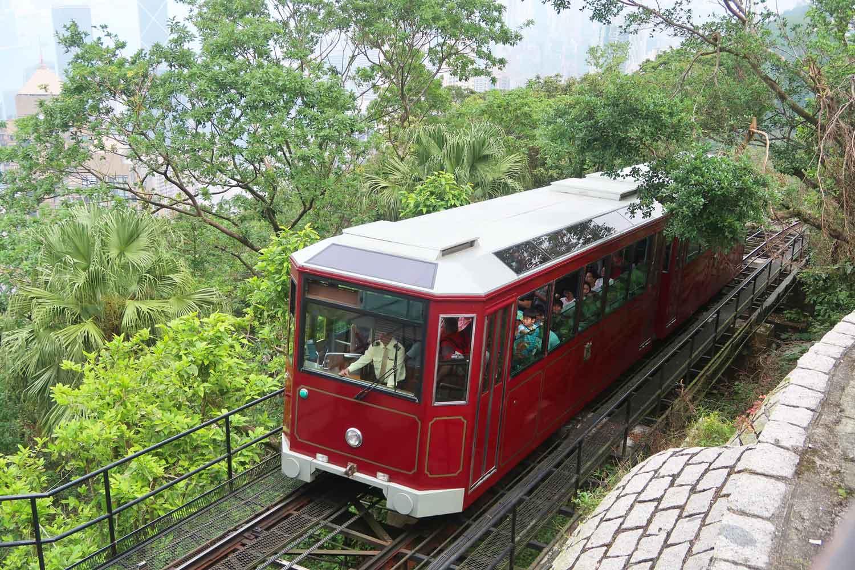 Die besten Hongkong Tipps für DICH! // Sightseeing // Victoria Peak // Tram // Preise // Insidertipps // Reiseblog
