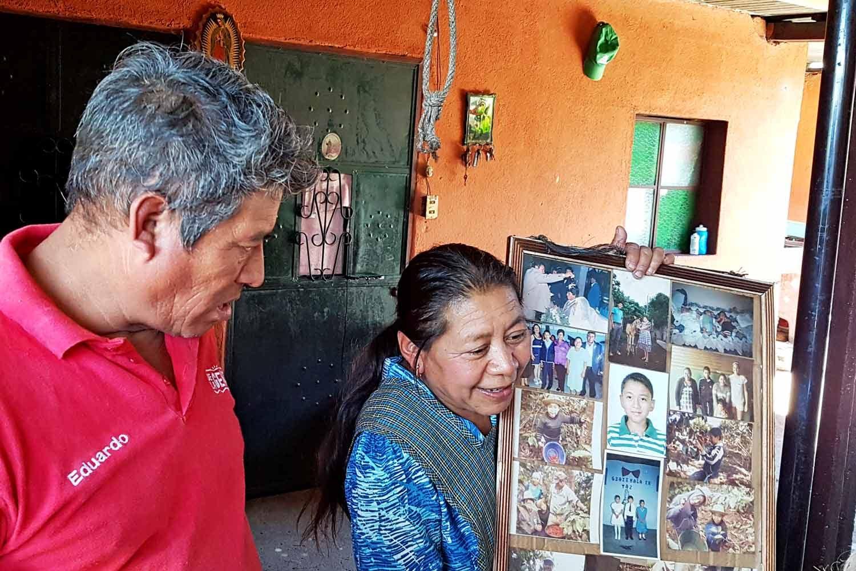 Antigua Kaffee Tour | Röste deinen guatemaltekischen Kaffee - Familie