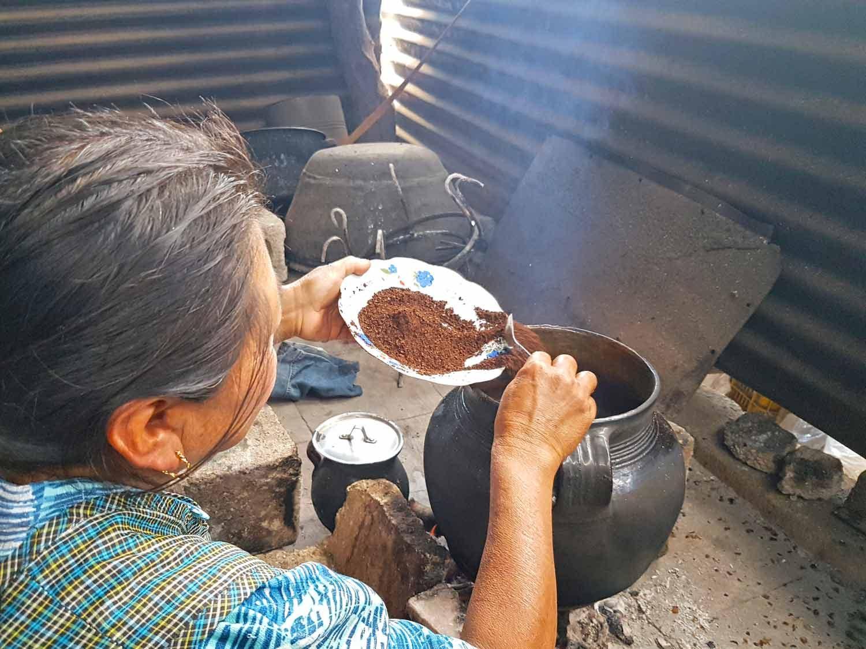 Antigua Kaffee Tour | Röste deinen guatemaltekischen Kaffee - Cowboy Coffee