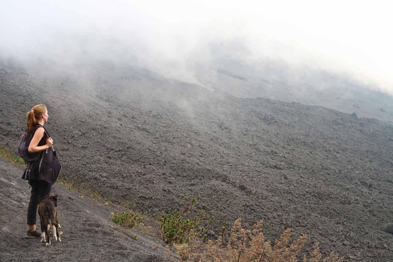 Pacaya Vulkan Tour