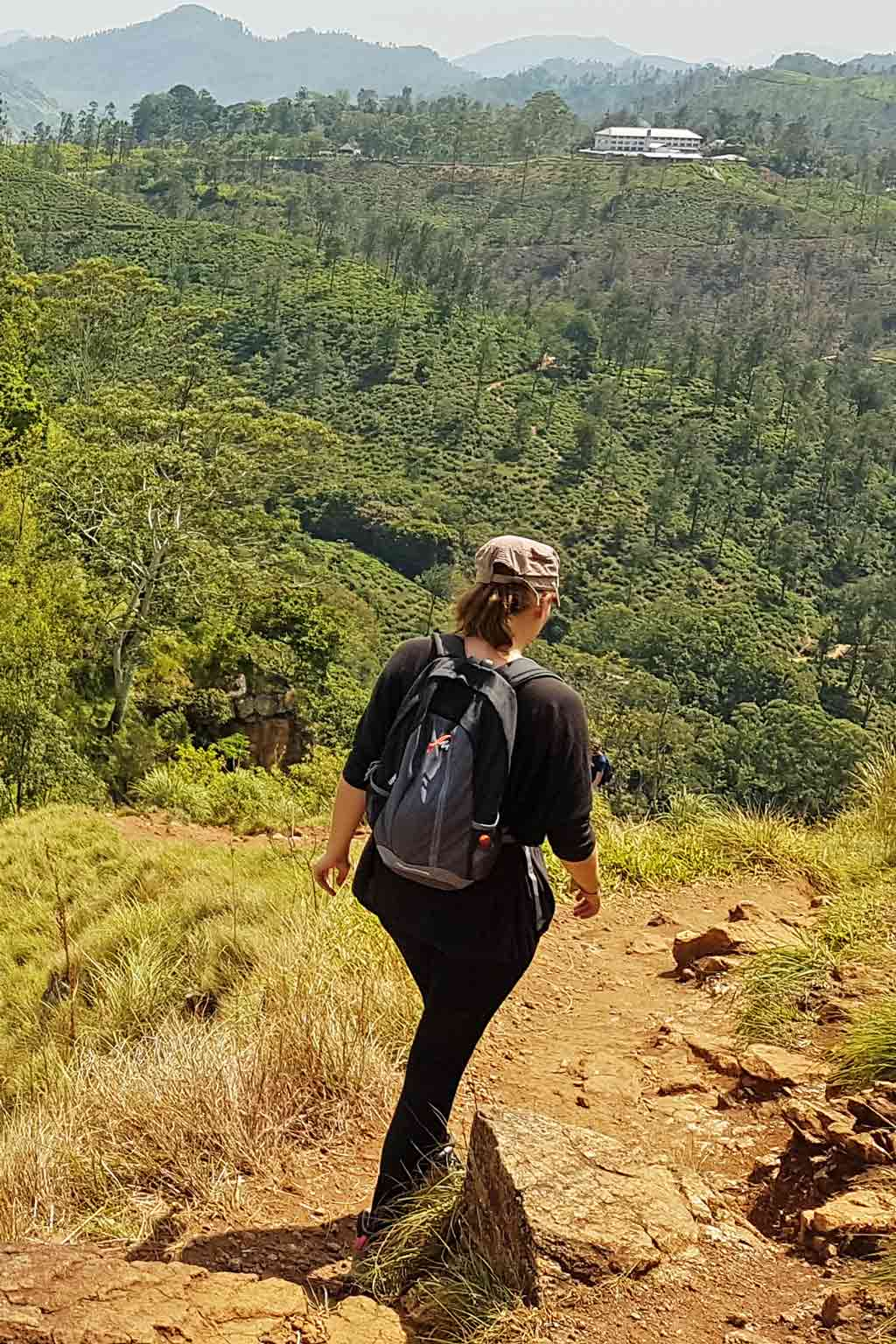Packliste Sri Lanka - Die wichtigsten Dinge für deinen Rucksack - Kleidung
