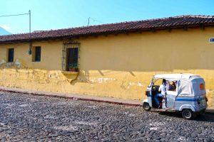Spanisch lernen in Mittelamerika