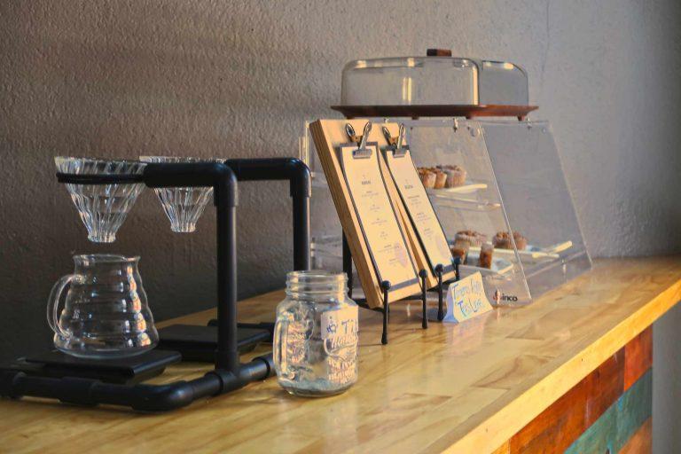 7 stylische Wifi Cafés in Antigua - Guatemala