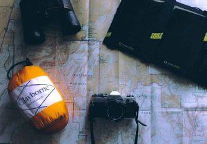 Die besten Reisegadgets, die Du kennen & haben solltest! // PACKLISTE // TIPPS // TRAVEL ESSANTIALS // REISEBLOG