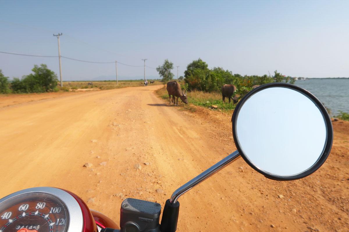 Kambodscha Rundreise - 11 Spots, die du nicht verpassen solltest! #kambodscha #rundreise #südostasien #roller #inlandstransport #reisetipps #tipps #reiseblog