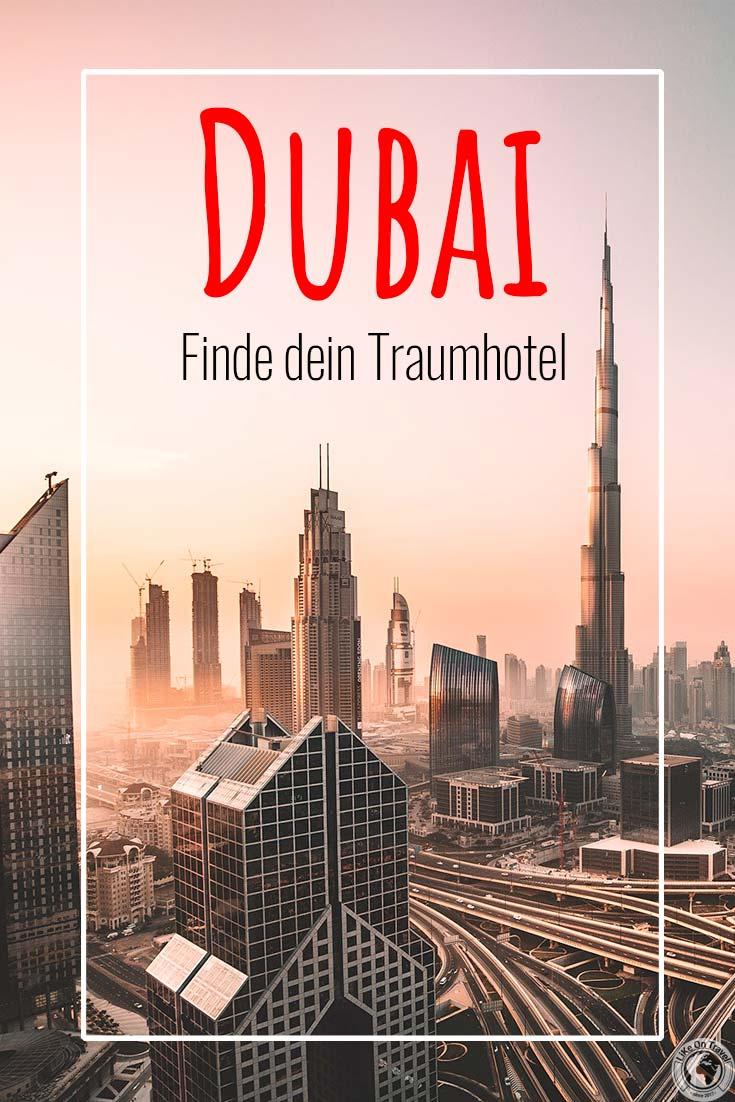 Hotelguide Dubai - die besten Hotels in der Wüstenstadt! #Dubai #Emirate #Asien #Luxus #Hotels #Tipps #Reiseblog #Unterkunft