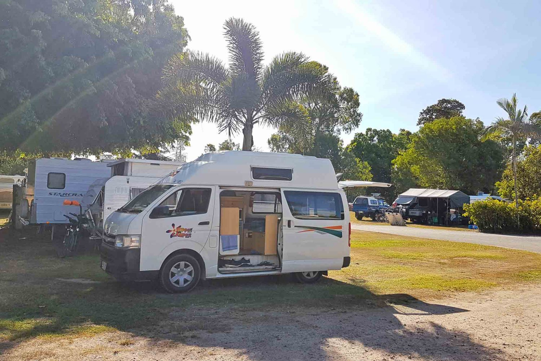 Camper mieten Australien: Alle Kosten & Preise beim Roadtrip - Apollo Campervan