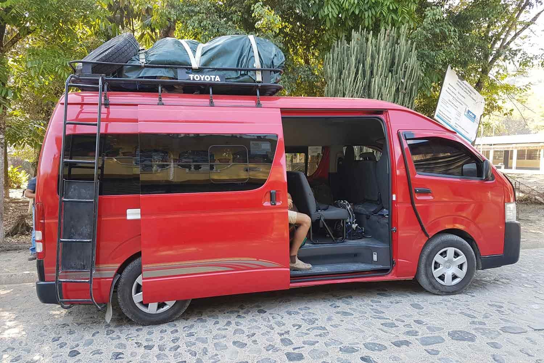 Guatemala Backpacking - Alle Tipps für die Rundreise