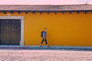 Guatemala Packliste - Was du in Mittelamerika brauchst