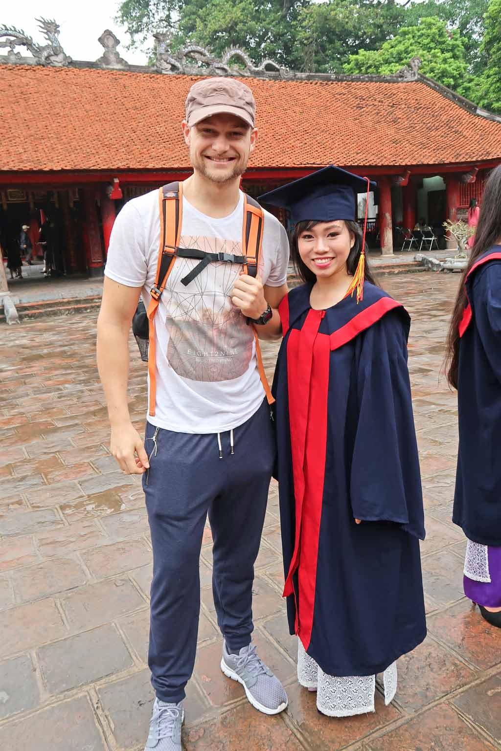 Hanoi Sehenswürdigkeiten - 10 Dinge, die du machen solltest -