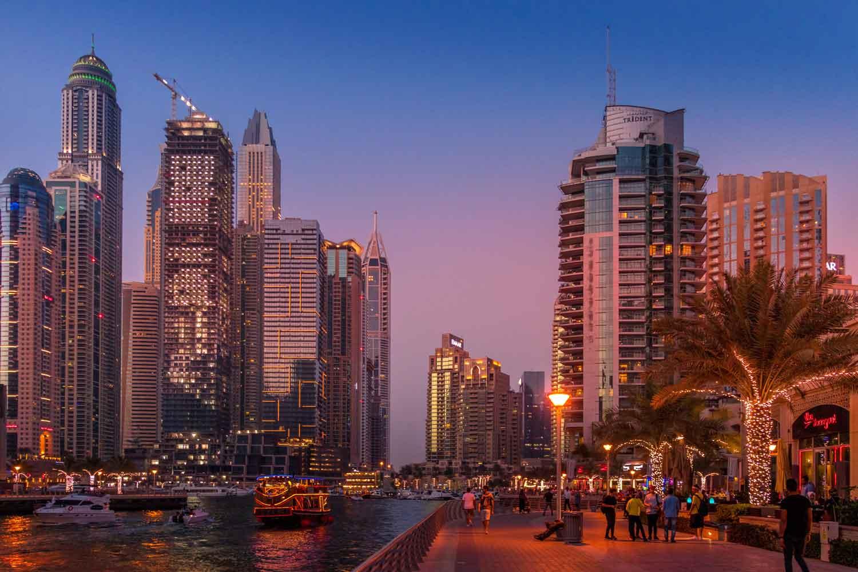 Hotelguide Dubai - die besten Hotels in der Wüstenstadt! // Dubai // Emirate // Asien // Luxus // Hotels // Tipps // Reiseblog // Unterkunft