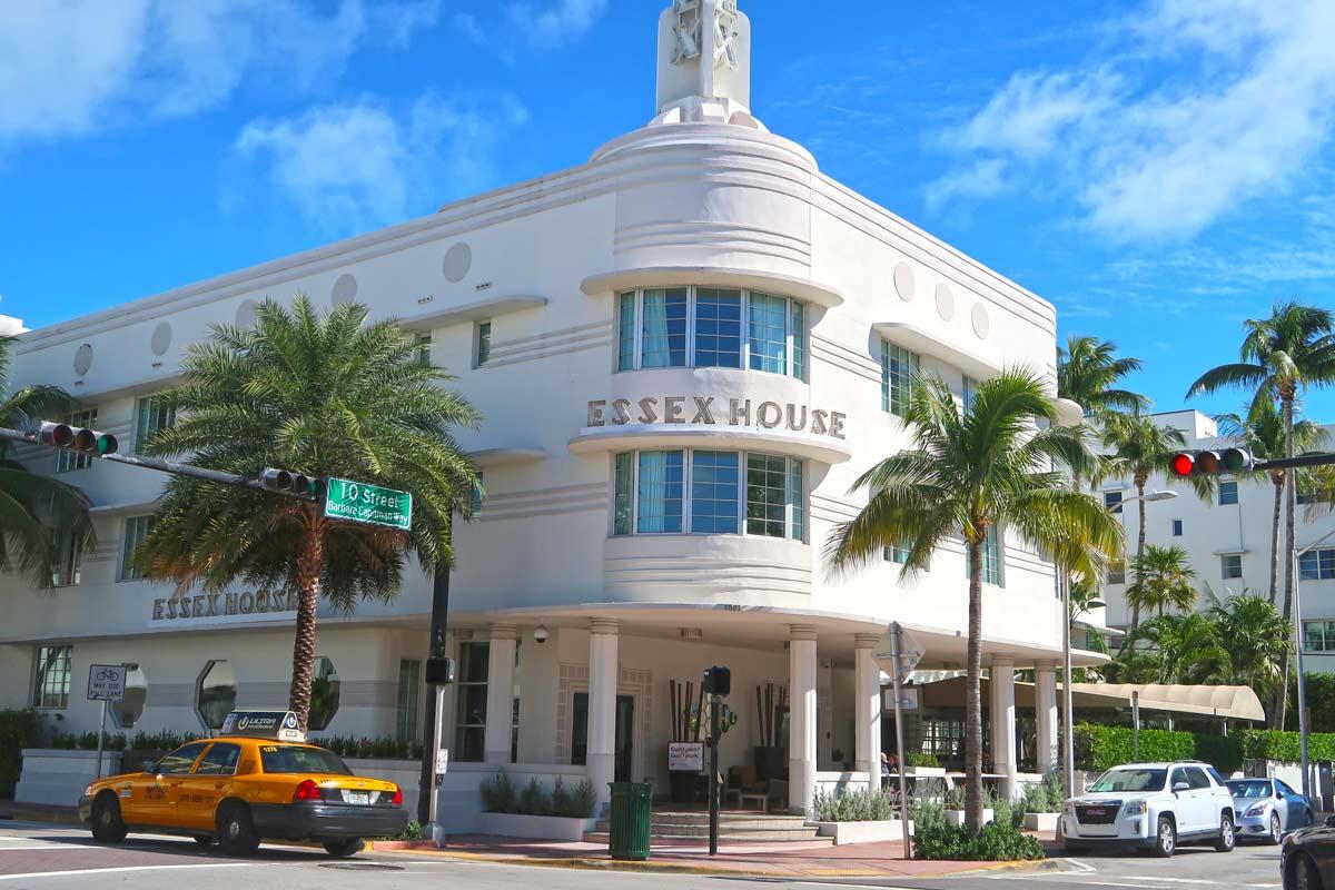 Miami Beach - 10 Dinge, die du machen solltest -