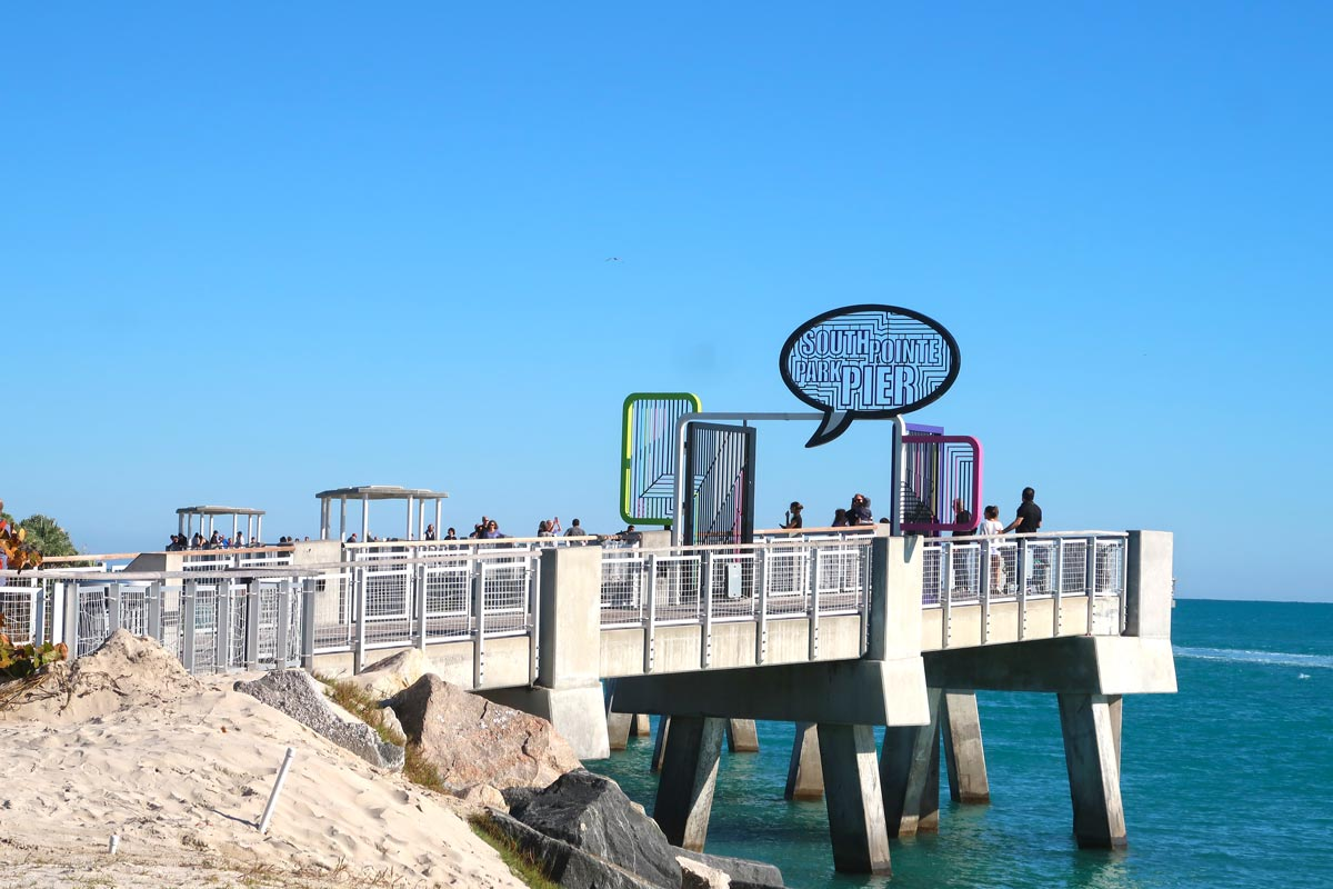 Miami Beach Sehenswürdigkeiten - 10 Dinge, die du machen solltest -